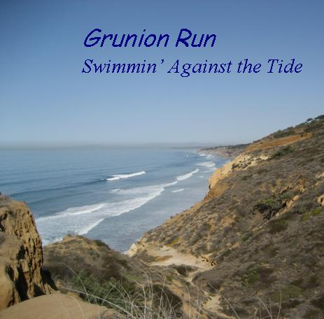 Grunio Run: Swimmin' Against the Tide